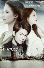 [FANFIC • VINZOI] Thương Hại by PhamTuTinh