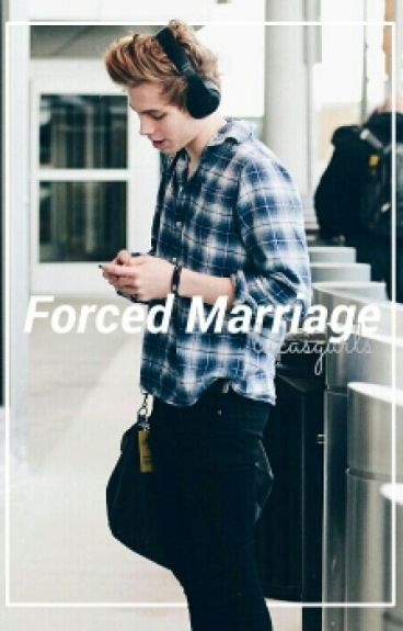 Forced Marriage // L.H