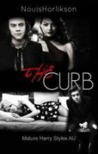 THE CURB (MATURE HARRY STYLES AU) [Italian translation] by haroldsvoice__