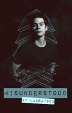 misunderstood | stiles stilinski by Laura1903