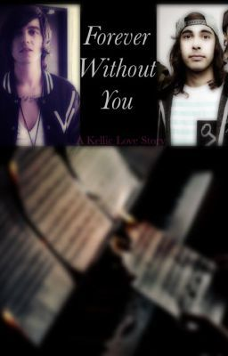 Forever Without You  Kellin Quinn and Vic Fuentes Love Story Kellin Quinn Ears