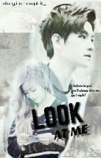 Look At Me || BaekMi by exopink_