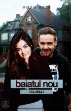 Baiatul nou by Missis_book