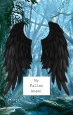 My Fallen Angel by bannacoffeebeans