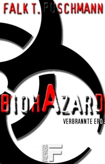 BioHazarD - Verbrannte Erde