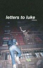 letters to luke x lrh | CZ translation | by sidneydoyle