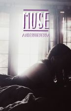 Muse (Ander Herrera) by anderrhererra