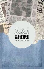 فَلك | Falak by milkysal