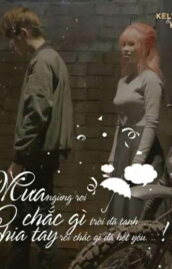 [Fanfic] VinZoi! Khe Khẽ Lời Yêu