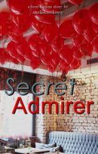 Secret Admirer by ameliakartikawjy