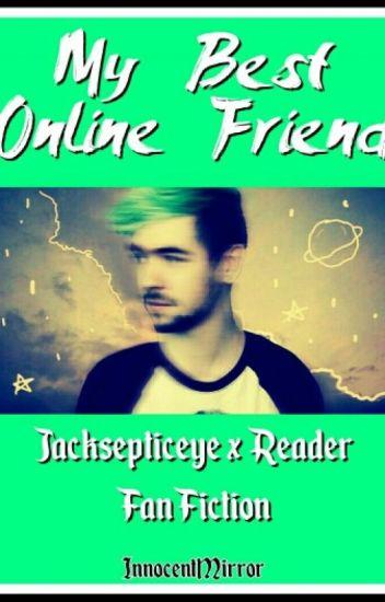 My Best Online Friend