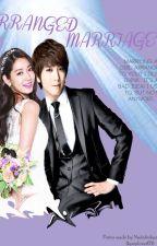 Arranged Marriage [YONGSHIN FF] by baekhyunlover65