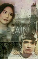 RAIN by kadelxs