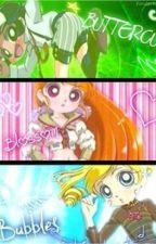 Powerpuff Girls Z (Discontinued) by TravisBarlatier