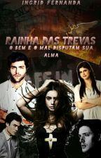 Rainha  das Trevas  by IngridDark