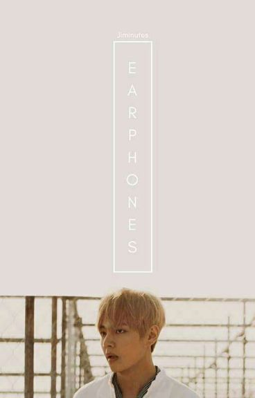 Earphones → Taehyung
