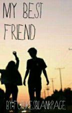 My best friend by futuresblankpage