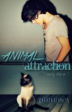 Animal Attraction (Narry) by thatkidbex