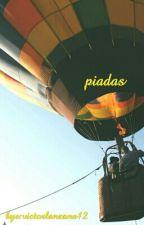 piadas by victorlanzana12