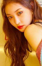 ILY \\ YoonKook by goddesserri