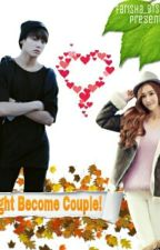 ♥FIGHT BECOME COUPLE ♥ (Malay) [COMPLETE] by Farisha_bts
