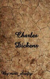 Charles Dickens by Mariam_Elsafty