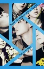 [M/R.C]Kpop Imagines/OneShot by piqaotloveyou