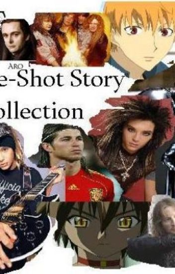 One-Shot Story Collection