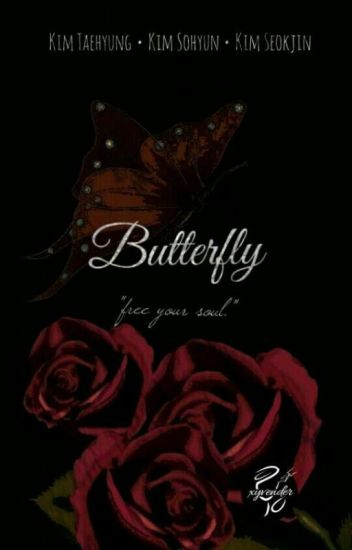 BTS: BUTTERFLY |COMPLETED|