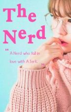 The Nerd (Mingyu Seventeen Fanfic) by nad_nut