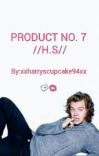 PRODUCT NO. 7 //H.S// by YuhanisRosley