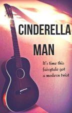 Cinderella Man  by xxborntostandoutxx