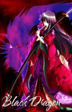 Black Dragon by reaganshealey