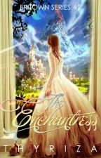 Clandia Kingdom: The Enchantress by Thyriza