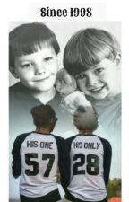Since 1998.||Larry Stylinson by louismyalways