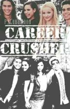 Career Crusher (Cameron Boyce x Reader) by P_LunaMoon