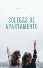 Colegas De Apartamento by marcelasezini