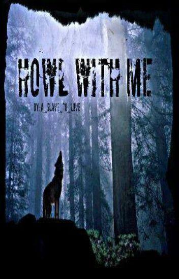 Howl With Me [Werewolf, BoyxBoy]