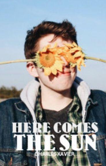 Here Comes The Sun [wattys 2016]