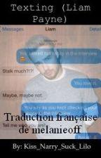 Texting (Liam Payne) traduc française by melanieoff