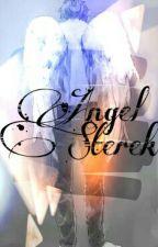 Angel - Sterek by KenSwee