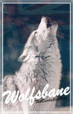 Wolfsbane by ThatDeadlyBookNerd
