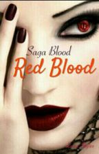Red Blood #2016 by lunastyles99