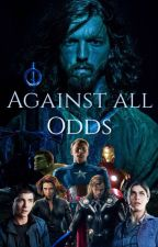 Against All Odds (PJO/Avengers) by fandoms_b4_blood