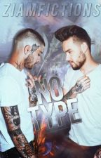No type ; ziam by ziamfictions
