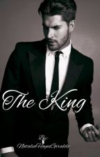 The King by NataliaHoyosGiraldo