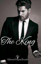 The King by NataliaHoyosGiraldo