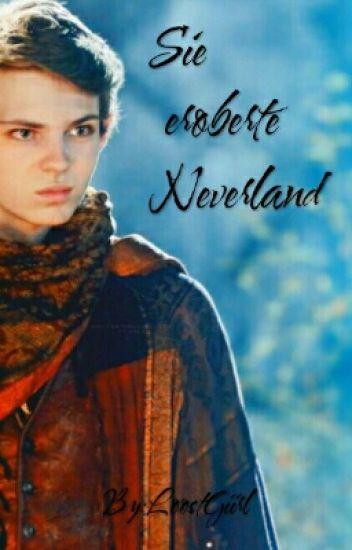 Sie eroberte Neverland