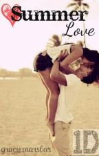 Summer Love [One Direction] by xoxgracie
