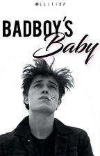 Badboy's Baby by LLili27